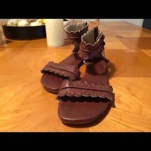 5a49d384afdd Shoes - Bali Elf handmade midsummer sandals